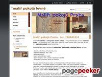 Mal��i pokoj� Praha
