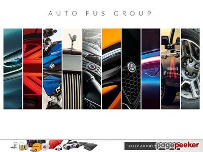 Auto Fus Group