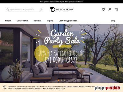 Design Town sp z.o.o