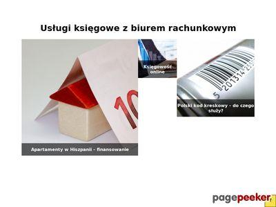 Doradztwo finansowe Poznań