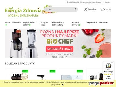 Energiazdrowia.pl