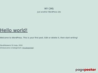 Kancelaria radcy prawnego Agnieszka Lenarczyk