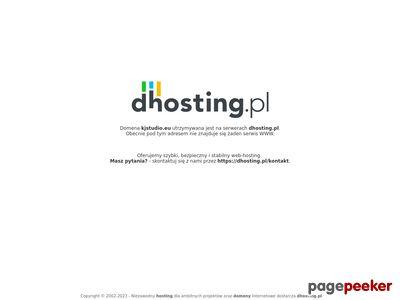 Wideofimowanie Szczecin, KJ studio - pracownia filmowa