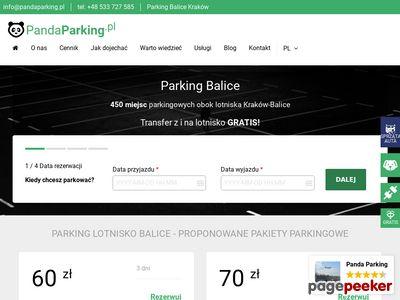 Panda Parking