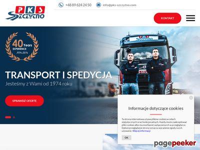 Transport Rosja