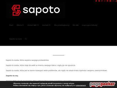 Sapoto.Agency