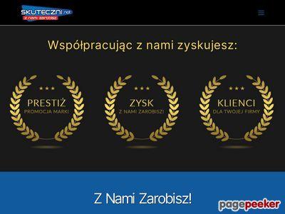 Agencja Reklamowa Skuteczni Michał Drozdowski
