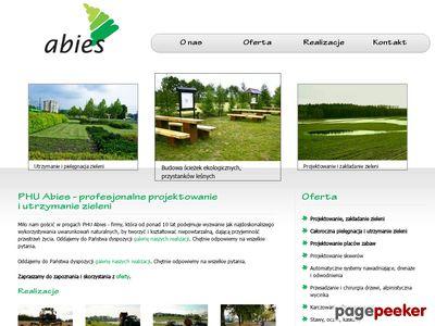 Projektowanie placów zabaw i zieleni w Poznaniu