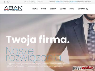 Biuro rachunkowe Grodzisk Mazowiecki