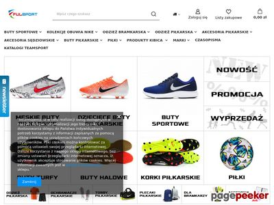 Buty Halowe Nike