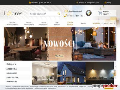 DecoMania.pl - fototapety, obrazy, szkło hartowane