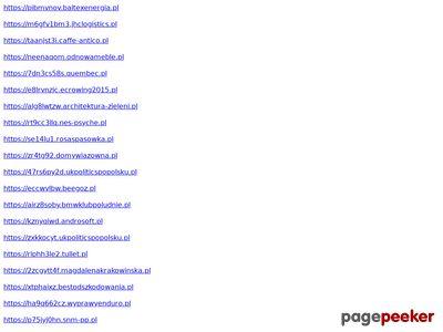 Sukienki Warszawa