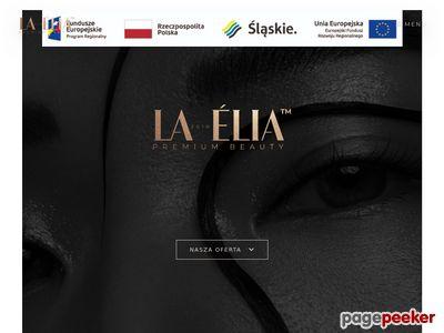 Instytut Kosmetyki Estetycznej i Fotoepilacji Laelia Beauty Group