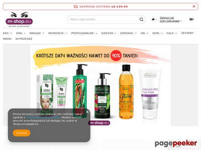 Polska apteka online w uk