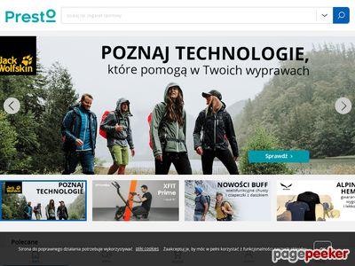 Www.sklep-presto.pl