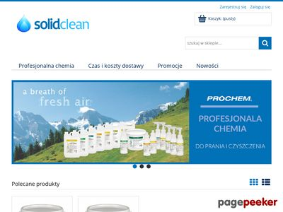 Solidclean