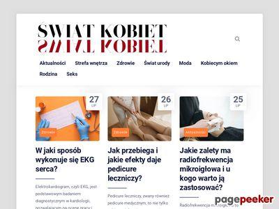 Świat Kobiet SPA Łódź