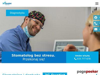 Dentysta Kraków - 3gdentist.eu