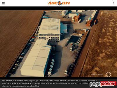 Adecon Sp. z o.o. Sp.k.