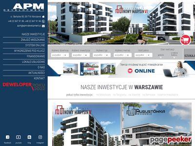 APM Development Sp. z o. o. S.K.A.