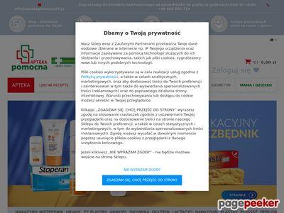 Aptekapomocna24.pl