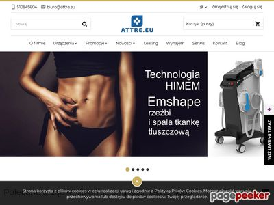 ATTRE.EU Sp. z o. o. Sp. k.