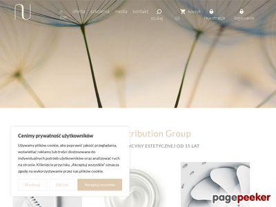 Aurum Distribution Group Sp. z o.o. - karboksyterapia