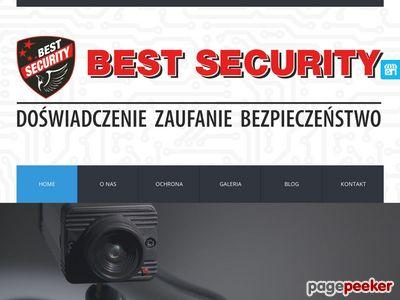 Best-security.pl agencja ochrony Warszawa