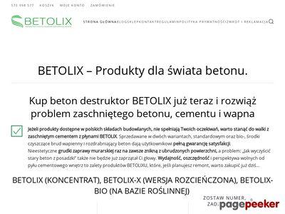 Betolix.pl