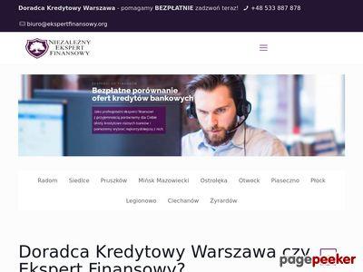 Credit Center Jacek Proniewicz (Biuro Kredytowe Credit Center)