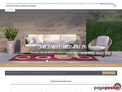 Carpetsandmore.pl - dywany Vintage Patchwork