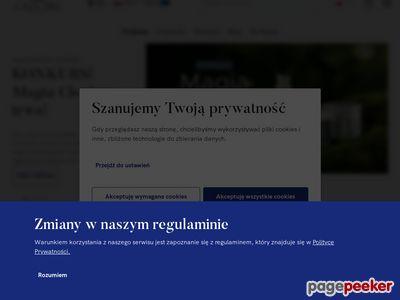 Sklep z kosmetykami naturalnymi - Clochee