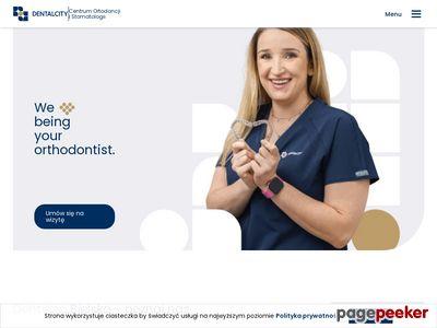 Dental City - stomatolog Bielsko-Biała