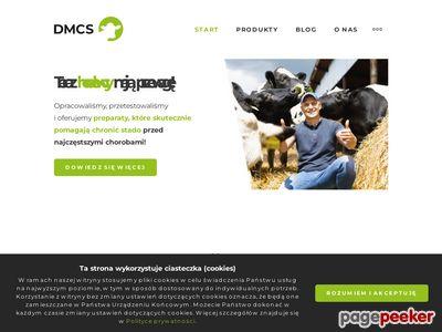 Mastan - dmcs.com.pl