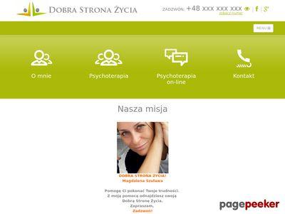 Poradnia psychologiczna Warszawa