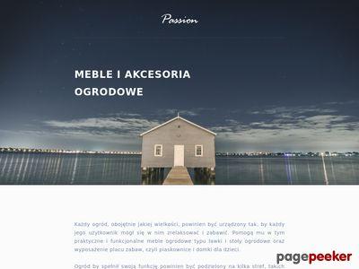 Akcesoria ogrodowe Domwogrodzie.pl