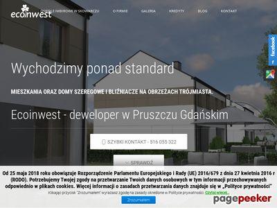 Ecoinwest Sp. z o.o.