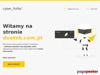 Duetek.com.pl - rolety dzień i noc Kielce