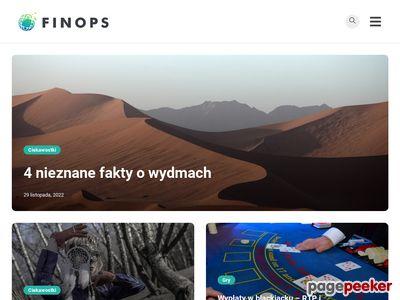 Finops.pl