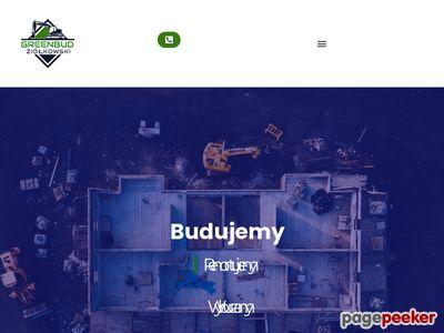 Firma Green-Bud Lublin