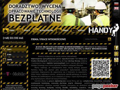 Handy.waw.pl