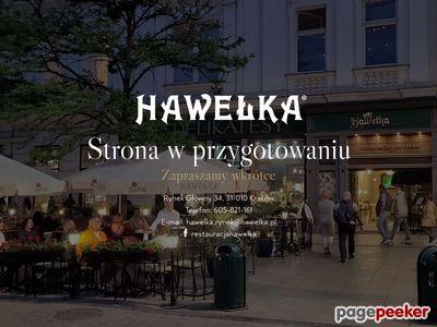 Hawelka.pl
