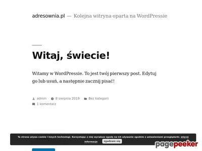 Katalog www