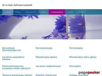 Dermatolog Mszana Dolna