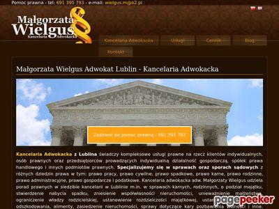 Adwokat-Wielgus.pl