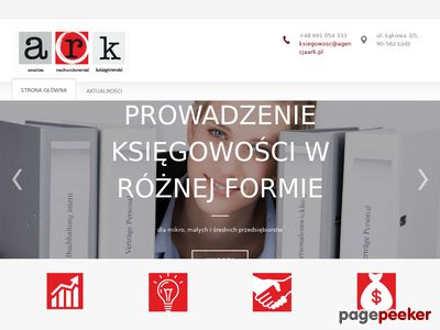 Biuro rachunkowe Łódź