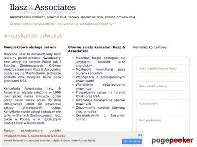 Adwokatagk.pl - kancelaria Katowice