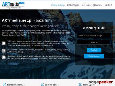 Artmedia.net.pl - Reklama