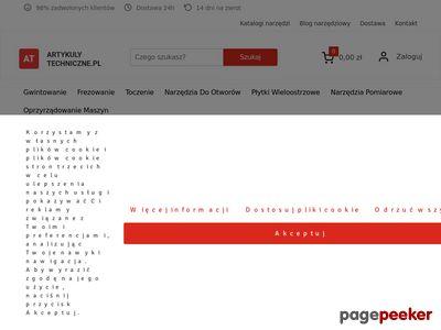 Artykulytechniczne.pl