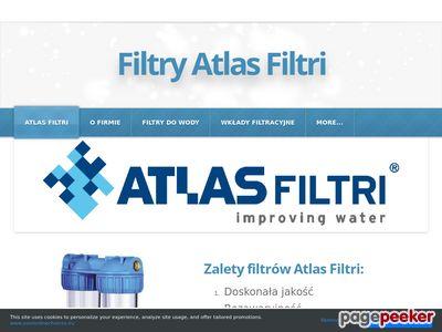 Filtry Atlas Filtri